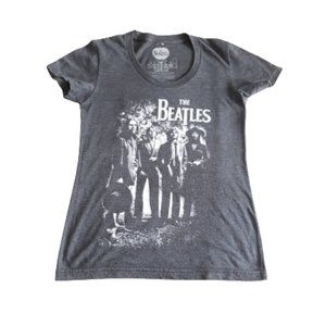 The Beatles graphic print t-shirt